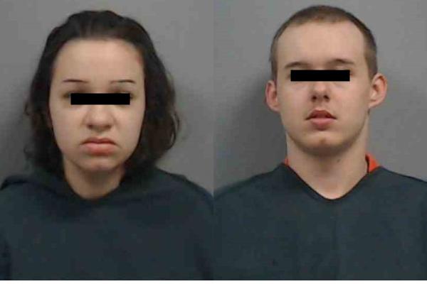 Arrestan a padres acusados de la muerte de su bebé de 4 meses por cocaína