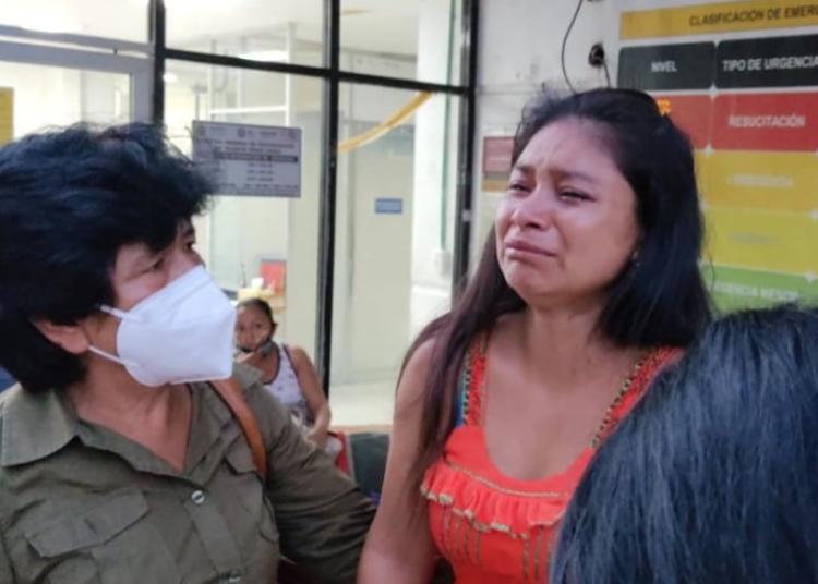 Hermanitos comen pan envenenado; niña muere y niño lucha por su vida en Veracruz