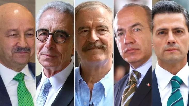 INE anuncia que ya empezó la organización de la Consulta Popular para el juicio a expresidentes