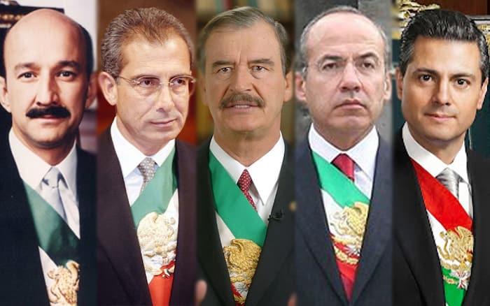 Corrupción, masacres, desapariciones forzadas, fraudes electorales, impunidad, cooptación, robo de dinero público, empobrecimiento de los mexicanos