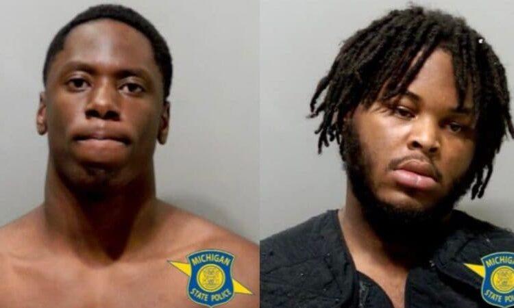 Dos jóvenes de 19 y 21 años de edad fueron detenidos por el asesinato de Brison Christian, de 2 años; los implicados aseguran que fue un error