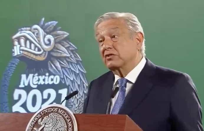 """Este lunes 21 de junio en conferencia de prensa, AMLO criticó de nueva cuenta a la clase media 'aspiracionista' de México, señalando que no tienen """"escrúpulos"""", por lo que planea """"crear una nueva"""""""