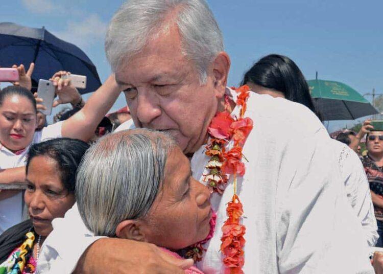 Dicha transacción fue realizada el 17 de junio, la cual ya refleja el incremento del 15% anunciado por el Presidente Andrés Manuel López Obrador.