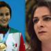 La atleta compartió una serie de tuits de la periodista de Proceso, Beatriz Pereyra, en la que se devela hostigamiento y corrupción que rodean a la deportista, a la Conade y hasta a los Juegos Olímpicos Tokio 2021.