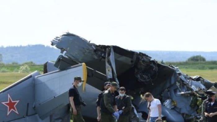 El Comité de Investigación iniciará pesquisas por posibles violaciones de las normas de seguridad y del transporte aéreo, tras caída de avión en Kémerovo