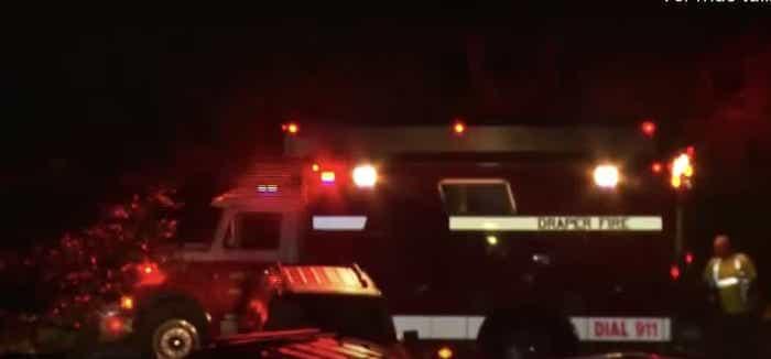Nueve integrantes de una familia cayeron desde un río a una presa; en el hecho murieron tres personas, cuatros resultaron heridas y dos están desaparecidas