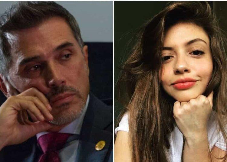 En sus historias de Instagram, Daniela Parra mencionó que se han demostrado documentos que prueban que su papá es inocente, además, agradeció el apoyo a las personas que la han apoyado.