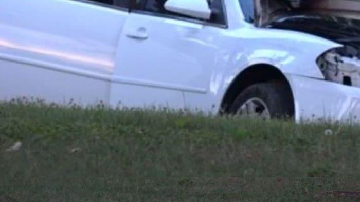 Un hombre asesinó a su novia a tiros, chocó su vehículo, escapó y, cuando lo confrontó la Policía, se pegó un tiro para suicidarse