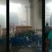 La explosión sólo provocó daños materiales y no dejó a ninguna persona lesionada