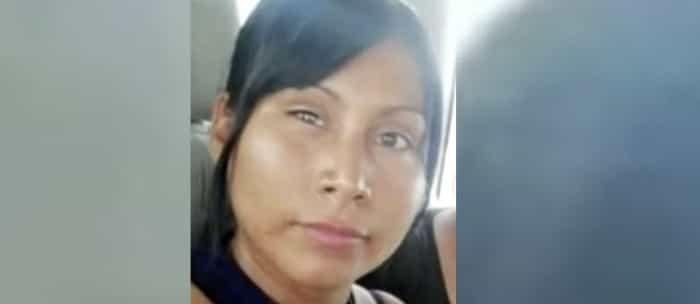 Joanna fue reportada como desparecida desde el pasado domingo por su familia