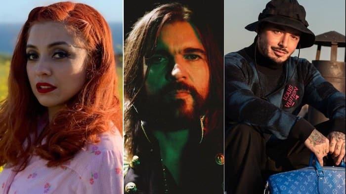 Entre los artistas invitados para el relanzamiento del 'Black Album' de Metallica se encuentran Mon Laferte, Juanes y J Balvin