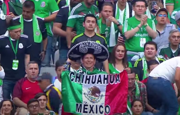 México jugará sin público sus dos próximos partidos como local en eliminatoria