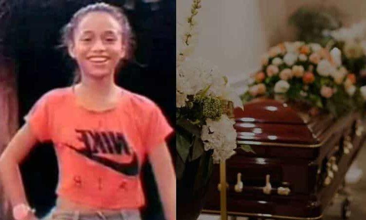 Muere Stefany de 10 años tras el ataque de un sicario en el velorio de un joven asesinado; su padre y hermano resultaron heridos