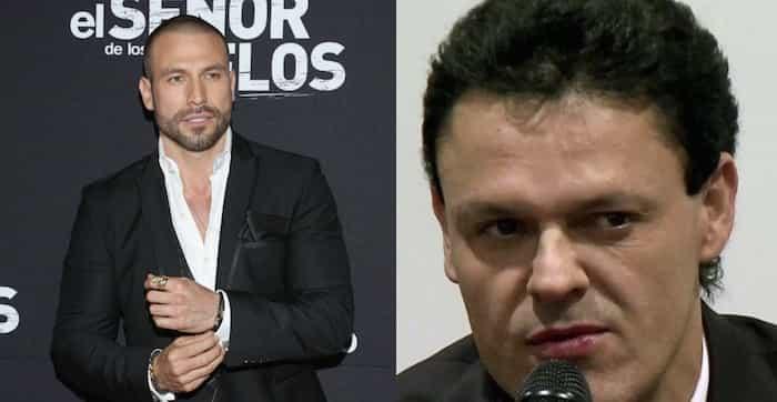 Salió a la luz que un exgalán de Televisa estaría furioso luego de enterarse que Rafael Amaya se uniría a la serie que él protagoniza, 'Malverde: El Santo Patrón'