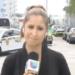 Reconocida periodista de Univisión, no logró aguantar las lágrimas mientras narraba una conmovedora historia de la tragedia en el edificio colapsado de Miami Beach
