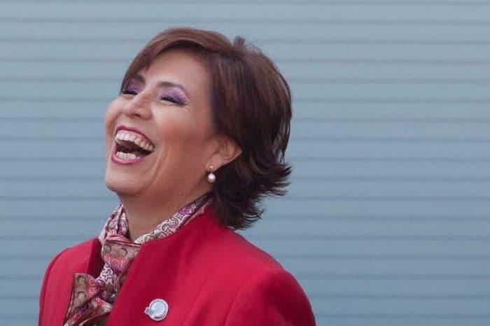 Hoy, a través de Twitter, Robles Berlanga fue duramente criticada por el periodista Jorge Armando Rocha