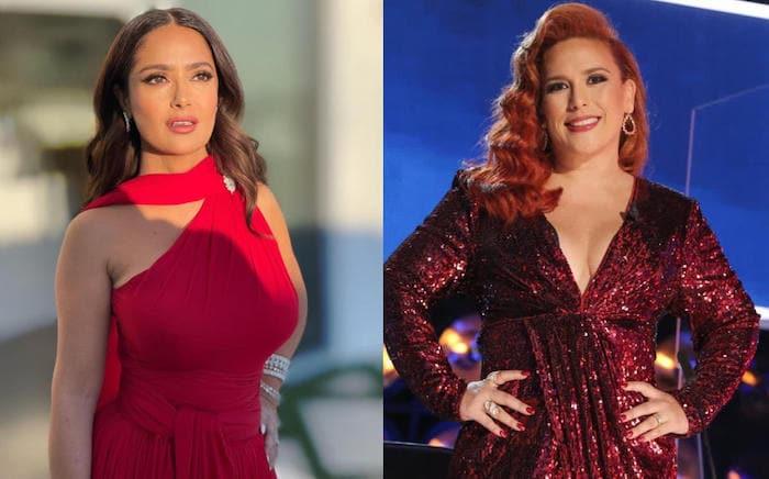 ¡Orgullo mexicano! Las actrices tendrán su propia estrella en el Paseo de la Fama de Hollywood, así lo dio a conocer la organización.