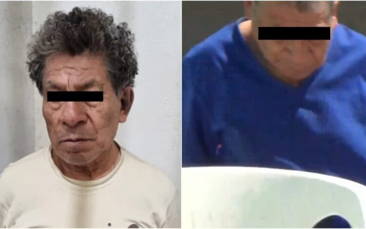 El feminicida serial de Atizapán, recluido en un penal del Edomex, ya recibió la vacuna contra el coronavirus COVID-19.