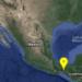 Chiapas registró un sismo de magnitud de 4.3 al noroeste de Cintapala, de acuerdo con la información vertida por el Servicio Sismológico Nacional (SSN)
