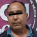 Vicente fue capturado por las autoridades, ya que abusó sexualmente de una adolescente; aprovechó que la víctima se encontraba a solas