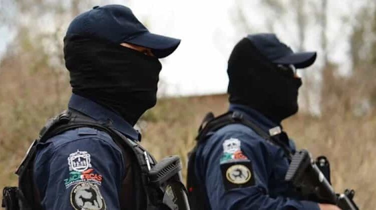 Según la Secretaría de Seguridad Pública (SSP) estatal, siete personas fueron ejecutadas por este grupo armado