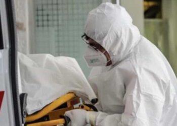 México llega a las 233 mil 689 fallecidos a causa del Covid-19