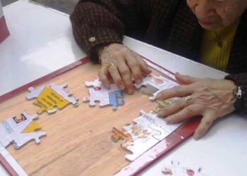 Un estudio publicado a través de la revista 'Neuroloy' determinó que las actividades cognitivas logran retrasar la aparición del Alzhéimer