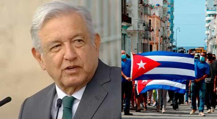 AMLO compara a Cuba con Numancia; está es su trágica historia
