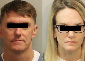Mujer recibe 30 años de prisión por conspirar para matar a su marido, fingiendo que se ahogó