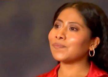 """Yalitza Aparicio recibe numerosas críticas por no conceder entrevistas, le piden """"ser más amable"""""""