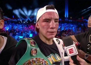 """""""Robo monumental"""": especialistas del boxeo criticaron polémico triunfo de Óscar Valdez"""