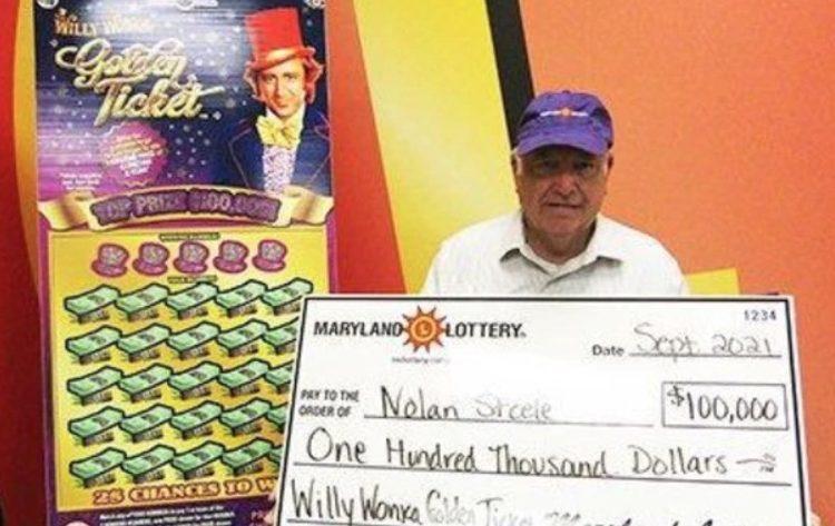 """Una """"voz en la cabeza"""" le aconseja jugar a la lotería; gana 2 millones de pesos"""