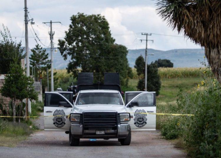 Localizan 10 cadáveres en una casa en Zacatecas