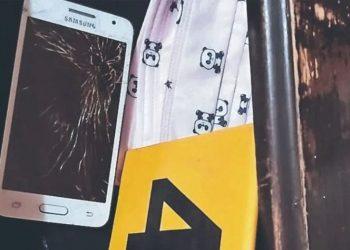Sujeto viola a niña y la graba con su celular en Morelos; autoridades decomisan fotos y videos