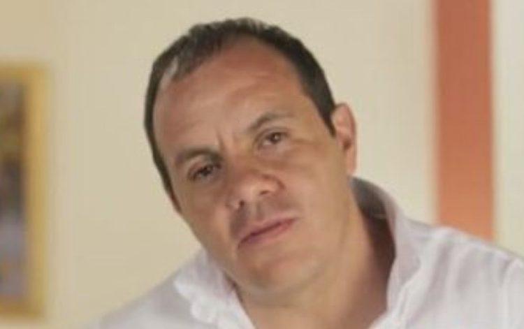 Cuauhtémoc Blanco es vinculado en una red de lavado de dinero y desvío de recursos