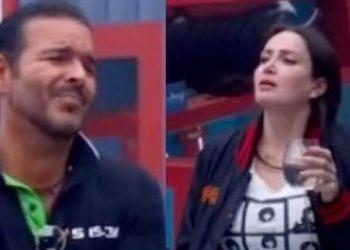 """""""A eso te dedicas"""" Pablo Montero no soporta a Celia Lora y le reclama todo"""