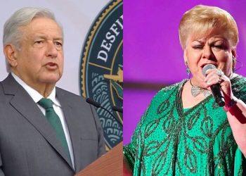 Ni Paquita la del Barrio dijo tanto: AMLO enlista insultos que dijeron a Hidalgo y desata memes