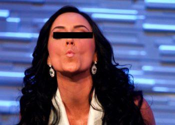 Inés Gómez Mont, de popular presentadora a supuesta prófuga de la justicia
