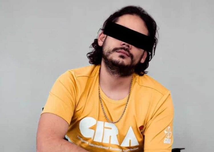La fiscal capitalina aseguró que si Rix puede cumplir su sentencia en libertad no significa que haya sido exonerado pues fue registrado como agresor sexual