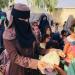 Rahmati acusó a los combatientes insurgentes de encañonar a niños y mujeres presentes en su domicilio, golpear a los miembros de su familia y detener a sus hermanos.