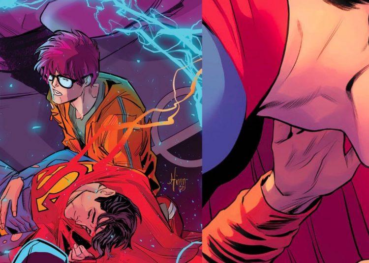 Superman será bisexual en el nuevo cómic de DC y genera reacciones