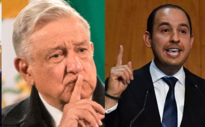 """""""Reforma eléctrica de AMLO no va a pasar porque es destructiva"""": Marko Cortés"""