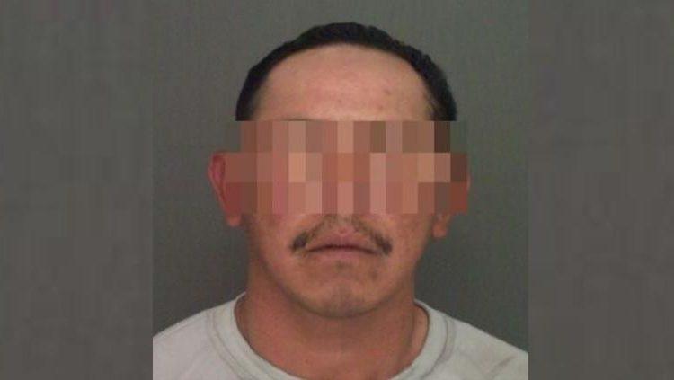 Lo sentenciaron a 50 años de prisión por violar a menor de 12 años