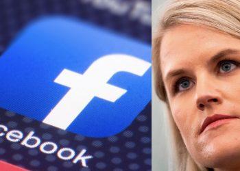 """""""Casi nadie fuera de Facebook sabe lo que pasa dentro"""" dice exempleada de la empresa"""