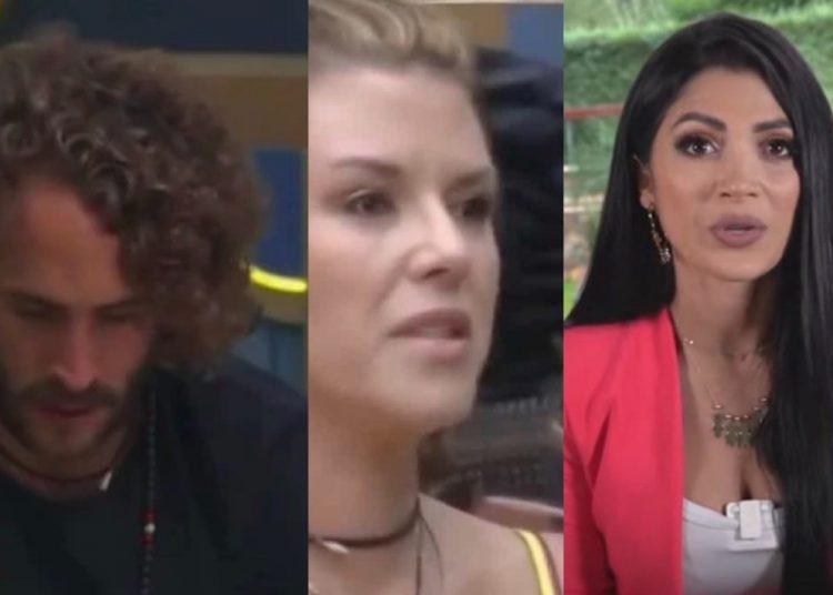 """""""Estaba dispuesta a dejarlo todo por él"""": Alicia Machado reaviva rumores de Kimberly Flores y Romano"""