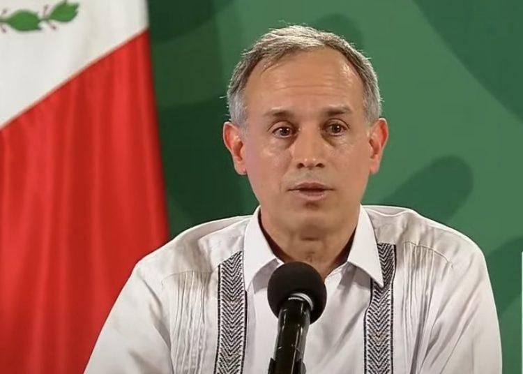 Analizan cerrar oficina de López-Gatell en Salud por aumento de casos de Covid-19