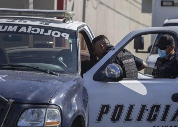 Padre, madre y su hijo de 2 años de USA mueren de vacaciones en Tijuana por fuga de gas