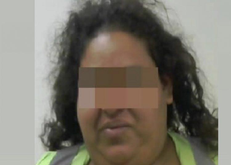 Mujer intentó matar a sus 4 hijos