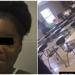 Estudiante es arrestada por abofetear a maestra discapacitada por un supuesto reto viral