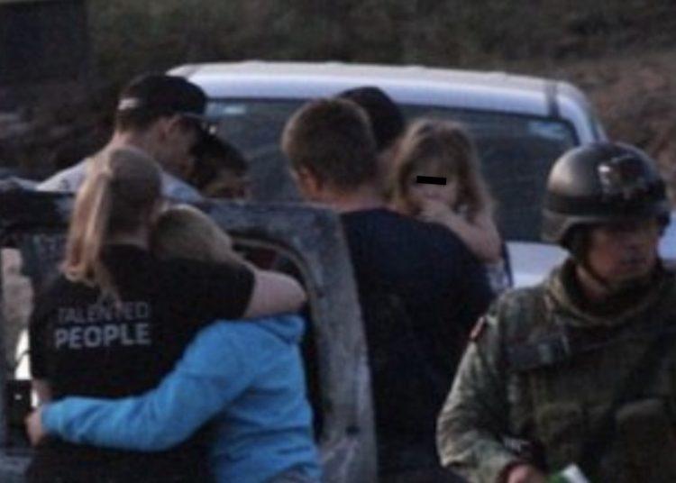 Vincularon a sospechoso de masacre LeBarón, confirmó juez